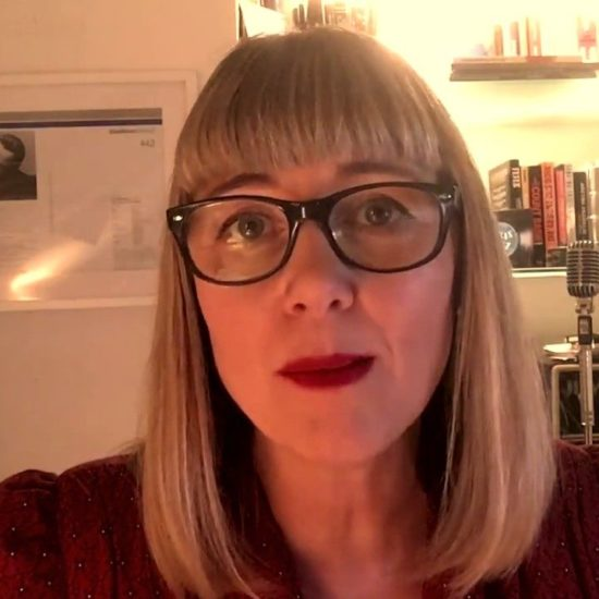 Kramperlchallenge - Tanja Lipp