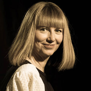 Portraitfoto Tanja Lipp von Sunla Mahn